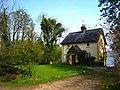 House by Lough Eske - geograph.org.uk - 470471.jpg