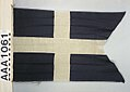 House flag, British and African Steam Navigation Co RMG RP-73-10A.jpg