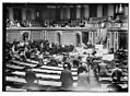 House in session. May 1911. LOC 2162717137.jpg