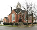 House of Love Ministries, 220 North Williams Street, Paulding, Ohio - panoramio.jpg