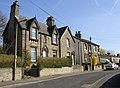 Houses, School Lane, Berry Brow, Almondbury - geograph.org.uk - 392072.jpg