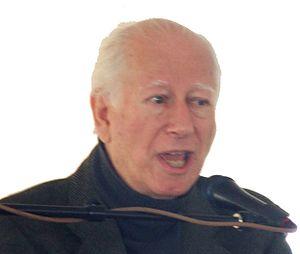 Howard Engel - Engel in 2007