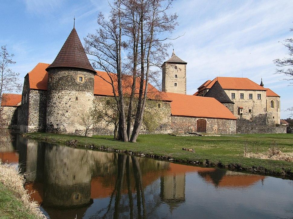 Hrad Švihov (1)