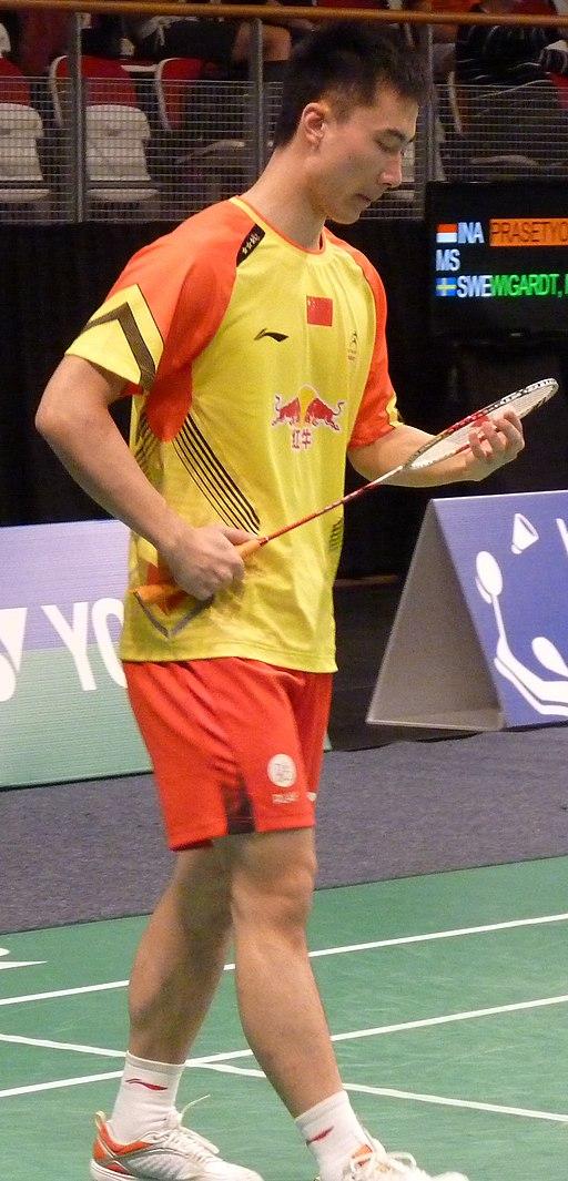 Huang Yuxiang