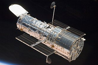 Hubble 2009 close-up.jpg
