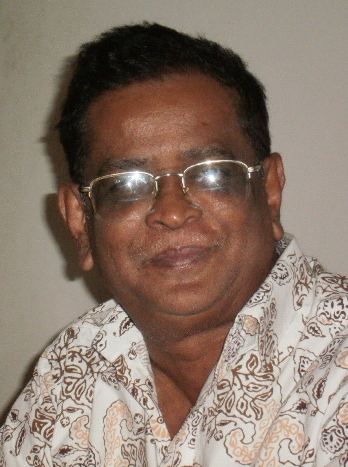Ahmed in 2010