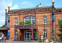 Friedensreich Hundertwasser Wikipedia