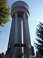 Hunyadi tér water tower, 2018 Dombóvár.jpg
