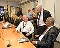 Hurricane Joaquin press conference at MEMA (21896694511).jpg