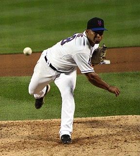 Fernando Nieve Venezuelan baseball player