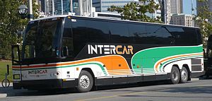 Intercar - Image: INTERCAR 0654