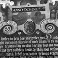 INTERIEUR, NOORDER PORTAAL MUURSCHILDERING, DETAIL - Dordrecht - 20298566 - RCE.jpg