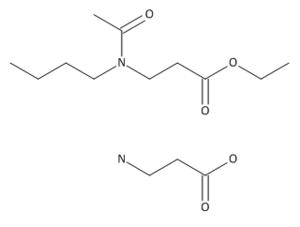 IR3535 -  IR3535 and beta-alanine