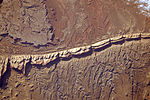 ISS-43 San Rafael Reef, Utah.jpg