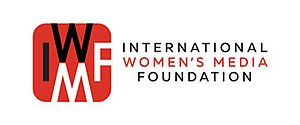 International Women's Media Foundation - Image: IWMF horizon logo RGB Sm