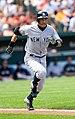 Ichiro Suzuki on September 9, 2012.jpg
