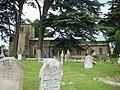 Ickleford - St Katherine's Church - geograph.org.uk - 1928290.jpg