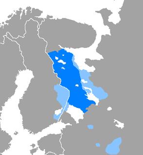 Finnic language