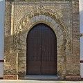 Iglesia de Santa María (Sanlúcar la Mayor). Portada.jpg
