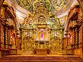 Iglesia de Santo Domingo, Quito, Ecuador, 2015-07-22, DD 199-201 HDR.JPG