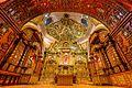 Iglesia de Santo Domingo, Quito, Ecuador, 2015-07-22, DD 205-207 HDR.JPG