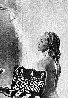 Nackt Dorothy Carroll  VERONICA LAKE