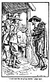 Illustration by RH Brock (1871-1943) for the Nelson 1924 reprint of The Pilgrim's Progress- Page 291.jpg