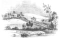 Illustrirte Zeitung (1843) 06 016 2 Southey's Haus, Gretahof.PNG