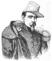 Illustrirte Zeitung (1843) 09 132 2 General de Lamoricière.PNG