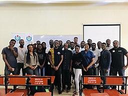 Ilorin Wikimedia Developer Workshop - Day 1 (20).jpg