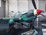 Ilyushin IL-2 Sturmovik at Central Air Force Museum Monino pic1.JPG