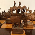 Indian Elephant King Chess Piece.jpg