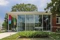 Indianola Carnegie Library Iowa Glass Addition 2019-2199.jpg