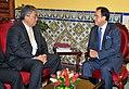 Indonesia y Perú fortalecen lazos económicos y comerciales (9735450653).jpg