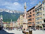 Innsbruck - Port lotniczy - Austria