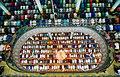 Inside of Baitul Mukarram 08.jpg