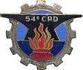Insigne 54e compagnie de réparation divisionnaire.jpg