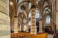 Intérieur de la cathédrale Saint-Jérôme, Digne-les-Bains, France.jpg