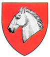 Coat of arms of Județul Bălți