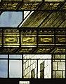 Interieur, glas in loodraam NR. 28 C, detail C 10 - Gouda - 20258881 - RCE.jpg