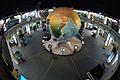 Interior - Earth Exploration Hall - Science City - Kolkata 2013-11-28 0826.JPG