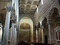Interior de l'església de Santi Giovanni e Reparata, Lucca.JPG