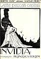 Invidia film poster by Carlo Nicco 1919.jpg