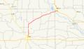 Iowa 137 map.png