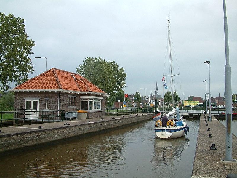 Uitzonderlijk Ir. De Kock van Leeuwensluis in Gouda | Monument - Rijksmonumenten.nl YR-39