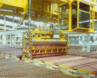 IsaKidd refining technology