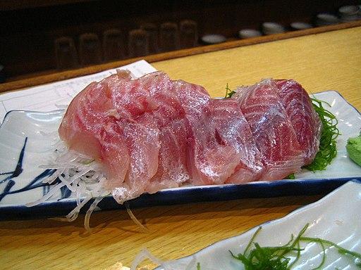 IsakiSashimi