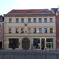 ItDozent Wittenberg Weber Geburtshaus 2011.jpg