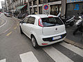 Italy 2011 - Fiat Punto Evo Milano 07.jpg