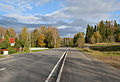 Jägala–Käravete maantee Aegviidus.jpg